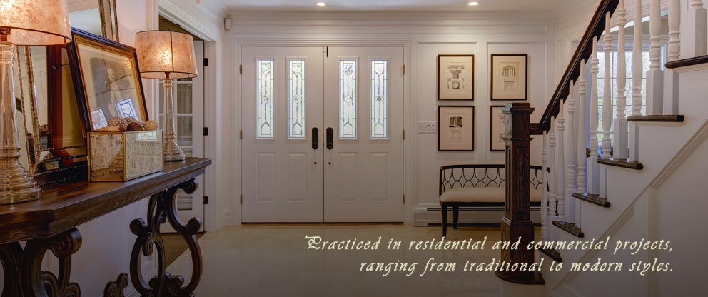 SKETCHES AND CAD DRAWINGS Interior Designer New Jersey Susan Classy Interior Design Cad